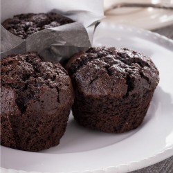 MUFFINS DE CHOCOLATE - PACK...